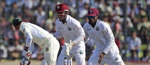India vs West Indies 2016 (Panasiabiz.com)