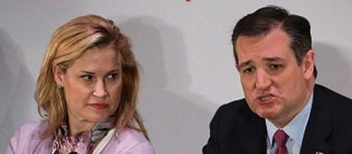 Is Heidi Cruz Telling Us Something Ted Doesn't Want Us To Know ... - winningdemocrats.com