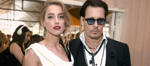 Johnny Depp wants divorce to be private