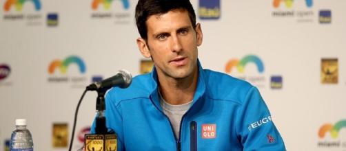 Jon Wertheim Mailbag: Novak Djokovic's comments; Serena Williams - si.com