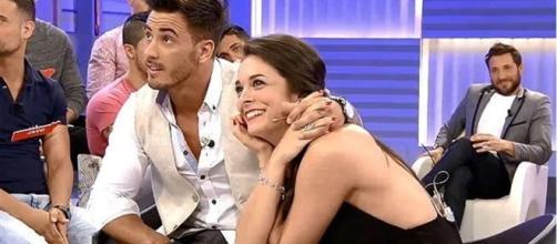 MYHYV: ¡Ruth confirma si va a ser la nueva pretendienta de Iván!