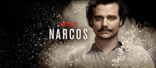 Narcos 2, la serie tv su Pablo Escobar.