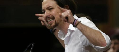 Pablo Iglesias dinamita la posibilidad de pacto al vincular a ... - lavanguardia.com