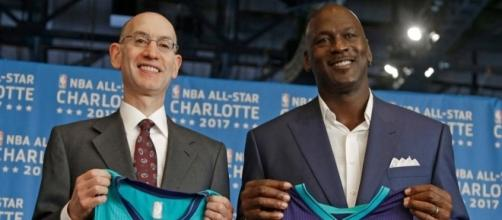 Petition urges Nike to boycott 2017 All-Star game in Charlotte - footwearnews.com