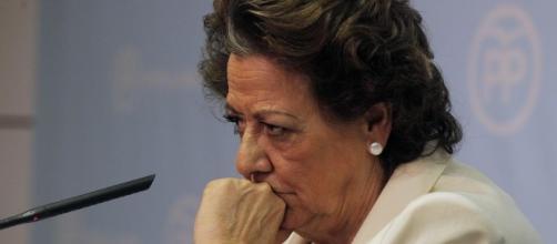 Rita Barberá, la rueda de prensa en directo - lavanguardia.com