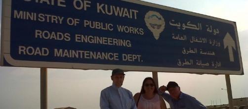 The Inside View: Teaching in Kuwait City, Kuwait | The TeacherPort ... - teacherport.com