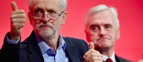 Thousands of people are signing up to Labour to support Jeremy ... - com.au
