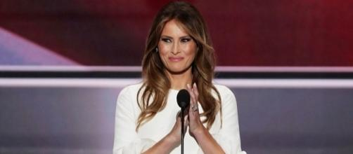 Trump's Speechwriter Apologizes for Melania Speech