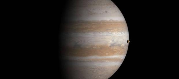 A Nasa chegou a Júpiter. Por que isso é importante?   VEJA.com - com.br