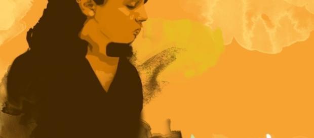 Amanda Tovalin: violinista, compositora y cantante   Indie Rocks! - indierocks.mx