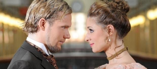 Austrian mind-readers Thommy Ten and Amelie van Tass keep the ... - com.au