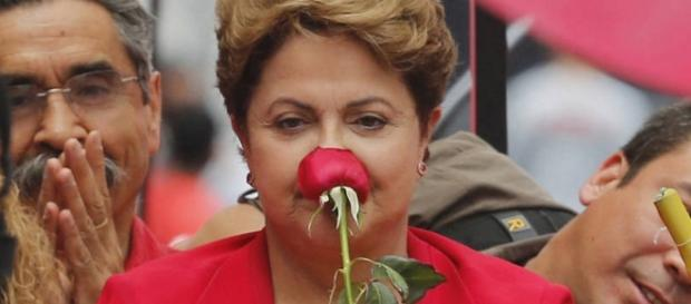 Dilma Rousseff compara impeachment com câncer
