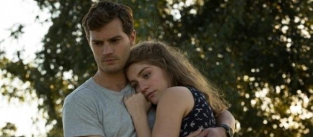 Jamie protagonizou o filme belga 'Voando para Casa'