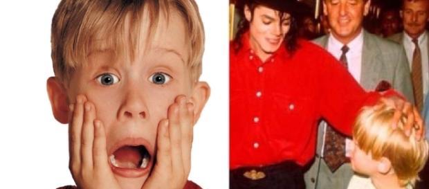 Michael Jackson é novamente acusado de abuso - Foto/Montagem