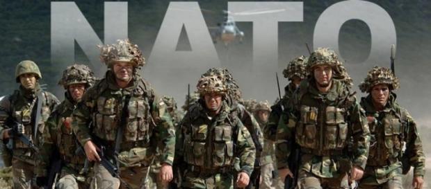 NATO amenințată de cel mai puternic și interesat membru al alianței