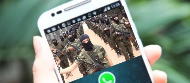 Polícia Federal infiltra nas redes sociais atrás de terroristas