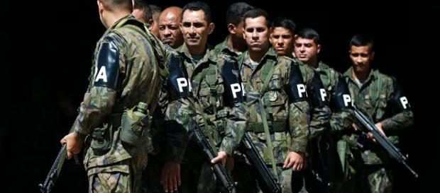 Segurança para as Olimpíadas foi reforçada no Rio e em São Paulo