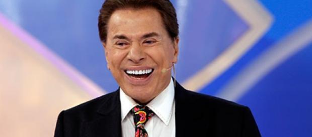 Silvio Santos tratou a suposta filha muito bem e fez o exame de DNA