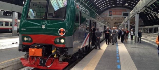 Treni, notizie su MilanoToday - milanotoday.it