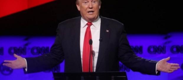 Trump é motivo de ódio para jornalistas