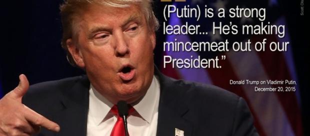 Trump's failure on 'heebie-jobbys' - CNN.com - cnn.com