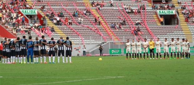 Universitario vs Alianza Lima: Postales del Clásico por el Torneo ... - peru.com