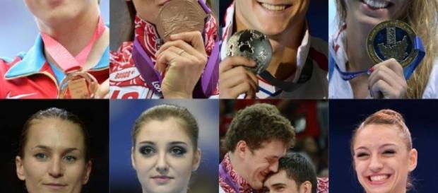 Yelena Isinbayeva es una de las atletas rusas que no podrán competir en los JJOO de Río tras la decisión del TAS por el dopaje