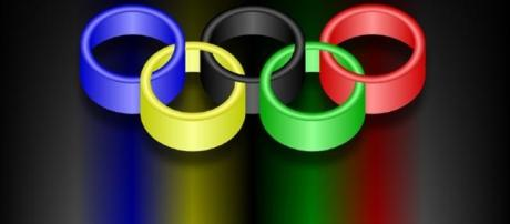 Rio Olympics. Vector no attrition via cc. Pixabay.com