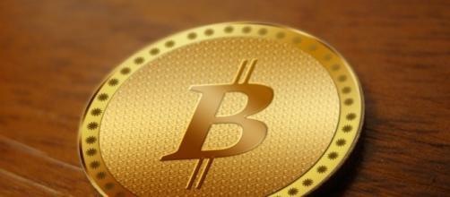 Bitcoin image. Source: pixabay