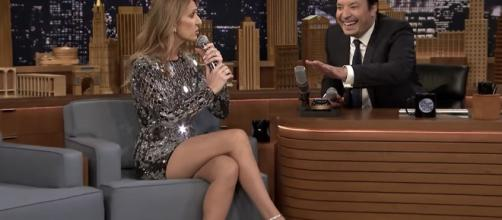 Celine Dion Crushes Rihanna & Sia on Jimmy Fallon I Highsnobiety - highsnobiety.com