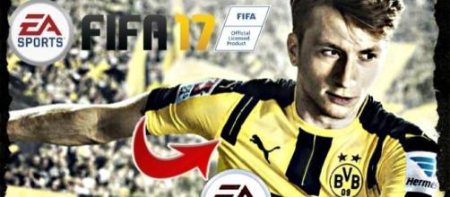 """El jugador Alemán será la cara de """"FIFA 2017""""."""
