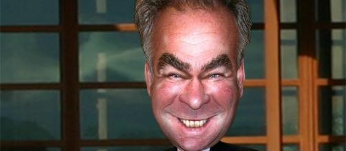 Flickr photo of Hillary's Vice President pick Tim Kaine