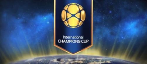International Champions Cup 2016 in tv: dove vederla e orari.