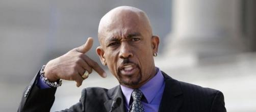 Montel Williams walked away from the set - usnews.com