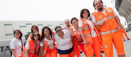 Orbassano: la Croce Bianca festeggia i 35 anni di fondazione ... - torinoggi.it