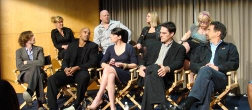 Paget Brewster returns as Emily Prentiss on Criminal Minds season 12/Photo via Tabercil, Wikimedia Commons