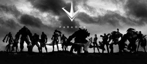 Paragon: ¿Epic Games colocó un DOTA en ps4? ¿Y Blizzard?