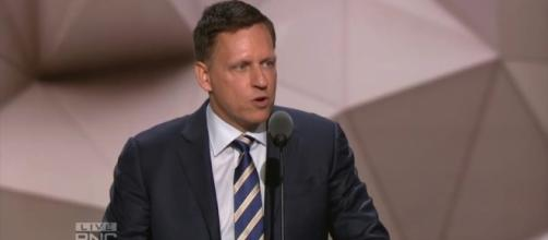Peter Thiel Asks Americans To Vote Trump, Says It's Time To ... - bestthenews.com