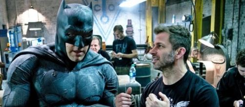 Reseña | Batman v Superman es sencillamente maravillosa. | Revista ... - revistayumecr.com