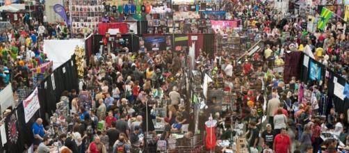 Salt Lake Comic Con | Purchase Vendor Space - saltlakecomiccon.com