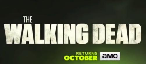'The Walking Dead' season 7 trailer has been released/Photo via YouTube