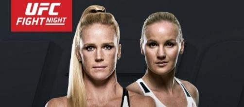 UFC On Fox 20: Schedule, Match Highlights of Holm Vs. Shevchenko ... - thebitbag.com
