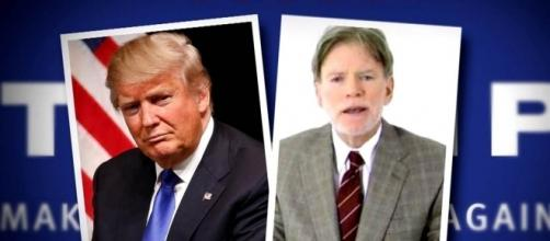 Who Is David Duke, the White Supremacist Who Endorsed Donald Trump ... - nbcnews.com