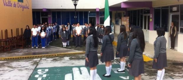Acto Cívico Conmemorativo a la Revolución Mexicana. | Blog Grupo ... - blogspot.com