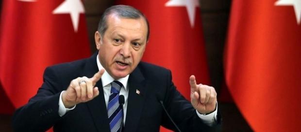 Erdogan pide a Obama la extradición del clérigo opositor tras el ... - sputniknews.com