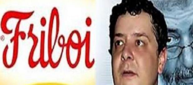Friboi e filho de Lula já foram acusados de terem ligação