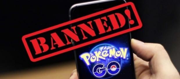 Jocul Pokemon Go interzis în unele țări