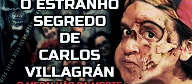 O estranho segredo de Villagrán