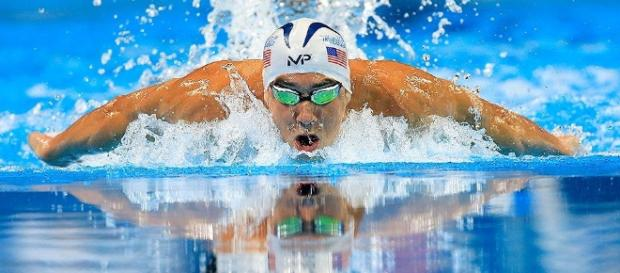 Olympics 2016: Michael Phelps punches ticket to Rio - si.com