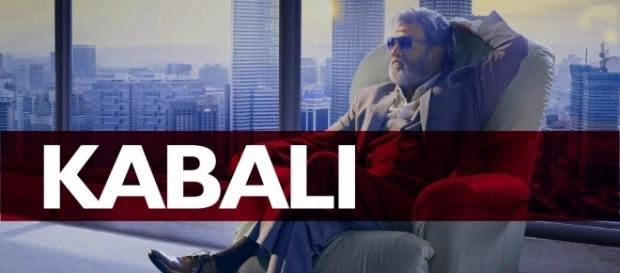 Rajnikanth's Kabali makes fans go crazy / Photo screencap via Youtube.com